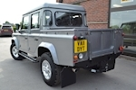 Land Rover Defender 110 County Double Cab Pick Up Tdci 2.4 - Thumb 1