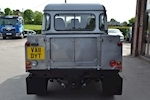 Land Rover Defender 110 County Double Cab Pick Up Tdci 2.4 - Thumb 3