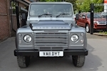 Land Rover Defender 110 County Double Cab Pick Up Tdci 2.4 - Thumb 5