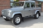 Land Rover Defender 110 County Double Cab Pick Up Tdci 2.4 - Thumb 2