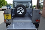 Land Rover Defender 110 County Double Cab Pick Up Tdci 2.4 - Thumb 4