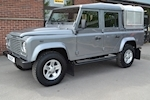 Land Rover Defender 110 County Double Cab Pick Up Tdci 2.4 - Thumb 6