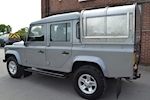 Land Rover Defender 110 County Double Cab Pick Up Tdci 2.4 - Thumb 7