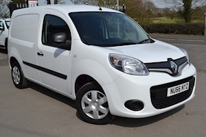Renault Kangoo Ml19 Business Plus Energy Dci
