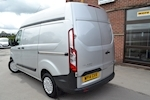 Ford Transit Custom 310 Trend L1H2 SWB High Roof Van 2.2 - Thumb 1