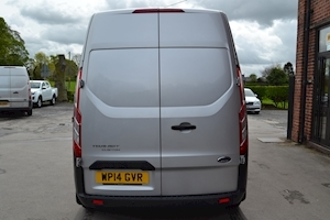 Transit Custom 310 Trend L1H2 SWB High Roof Van 2.2 Panel Van Manual Diesel