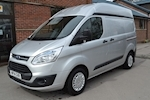 Ford Transit Custom 310 Trend L1H2 SWB High Roof Van 2.2 - Thumb 4