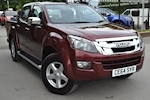 Isuzu D-Max Yukon Double Cab 4x4 Pick Up 2.5 - Thumb 0