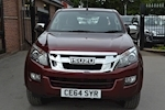 Isuzu D-Max Yukon Double Cab 4x4 Pick Up 2.5 - Thumb 3