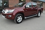 Isuzu D-Max Yukon Double Cab 4x4 Pick Up 2.5 - Thumb 4