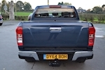 Isuzu D-Max Yukon Double Cab 4x4 Pick Up 2.5 - Thumb 2