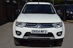 Mitsubishi L200 Di-D 4X4 Trojan 175 Bhp Double Cab 4x4 Pick up with Glazed Canopy 2.5 - Thumb 3
