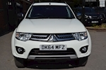 Mitsubishi L200 Di-D 4X4 Trojan 175 Bhp Double Cab 4x4 Pick up with Glazed Canopy 2.5 - Thumb 5