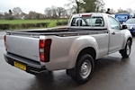 Isuzu D-Max Single Cab 4x4 Pick Up 6 speed Twin Turbo 2.5 - Thumb 3