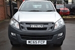 Isuzu D-Max Single Cab 4x4 Pick Up 6 speed Twin Turbo 2.5 - Thumb 4