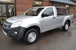 Isuzu D-Max Single Cab 4x4 Pick Up 6 speed Twin Turbo 2.5 - Thumb 5