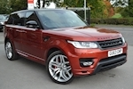 Land Rover Range Rover Sport Sdv6 Autobiography Dynamic 3.0 - Thumb 0