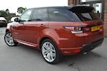 Land Rover Range Rover Sport Sdv6 Autobiography Dynamic 3.0 - Thumb 1