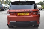 Land Rover Range Rover Sport Sdv6 Autobiography Dynamic 3.0 - Thumb 2