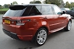Land Rover Range Rover Sport Sdv6 Autobiography Dynamic 3.0 - Thumb 3