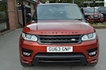 Land Rover Range Rover Sport Sdv6 Autobiography Dynamic 3.0 - Thumb 4