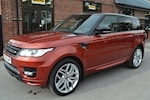 Land Rover Range Rover Sport Sdv6 Autobiography Dynamic 3.0 - Thumb 5