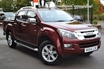 Isuzu D-Max Utah Double Cab 4x4 Pick Up 2.5 - Thumb 0