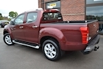 Isuzu D-Max Utah Double Cab 4x4 Pick Up 2.5 - Thumb 1