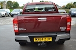Isuzu D-Max Utah Double Cab 4x4 Pick Up 2.5 - Thumb 2