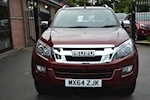Isuzu D-Max Utah Double Cab 4x4 Pick Up 2.5 - Thumb 4