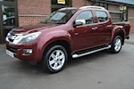 Isuzu D-Max Utah Double Cab 4x4 Pick Up 2.5 - Thumb 5