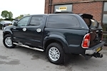 Toyota Hilux Invincible 4x4 D-4d Double Cab 4x4 Pick Up Glazed Truckman Canopy 3.0 - Thumb 1