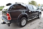 Toyota Hilux Invincible 4x4 D-4d Double Cab 4x4 Pick Up Glazed Truckman Canopy 3.0 - Thumb 2