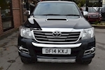 Toyota Hilux Invincible 4x4 D-4d Double Cab 4x4 Pick Up Glazed Truckman Canopy 3.0 - Thumb 3