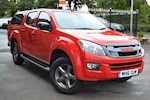 Isuzu D-Max Fury Double Cab 4x4 Pick Up fitted Glazed Truckman Canopy 2.5 - Thumb 0