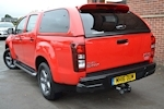 Isuzu D-Max Fury Double Cab 4x4 Pick Up fitted Glazed Truckman Canopy 2.5 - Thumb 1