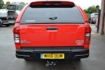 Isuzu D-Max Fury Double Cab 4x4 Pick Up fitted Glazed Truckman Canopy 2.5 - Thumb 2