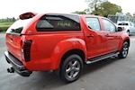 Isuzu D-Max Fury Double Cab 4x4 Pick Up fitted Glazed Truckman Canopy 2.5 - Thumb 3
