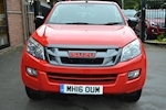 Isuzu D-Max Fury Double Cab 4x4 Pick Up fitted Glazed Truckman Canopy 2.5 - Thumb 4