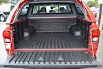 Isuzu D-Max Fury Double Cab 4x4 Pick Up fitted Glazed Truckman Canopy 2.5 - Thumb 6