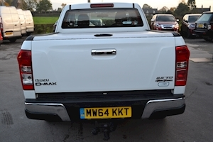 D-Max Yukon Extended Cab 4x4 Pick Up 2.5 Pickup Manual Diesel