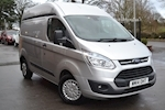 Ford Transit Custom 310 Trend L1 H2 SWB High Roof Van 2.2 - Thumb 0