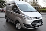Ford Transit Custom 310 Trend L1 H2 SWB High Roof Van 2.2 - Thumb 16