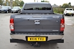 Toyota Hilux Invincible 4X4 D-4D Double Cab 4x4 Pick Up 3.0 - Thumb 2
