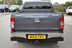Toyota Hilux Invincible 4X4 D-4D Double Cab 4x4 Pick Up 3.0 - Thumb 3