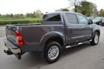 Toyota Hilux Invincible 4X4 D-4D Double Cab 4x4 Pick Up 3.0 - Thumb 4