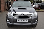 Toyota Hilux Invincible 4X4 D-4D Double Cab 4x4 Pick Up 3.0 - Thumb 5
