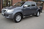 Toyota Hilux Invincible 4X4 D-4D Double Cab 4x4 Pick Up 3.0 - Thumb 6