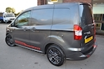 Ford Transit Courier Sport Tdci 95ps 1.5 - Thumb 1