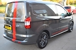 Ford Transit Courier Sport Tdci 95ps 1.5 - Thumb 3